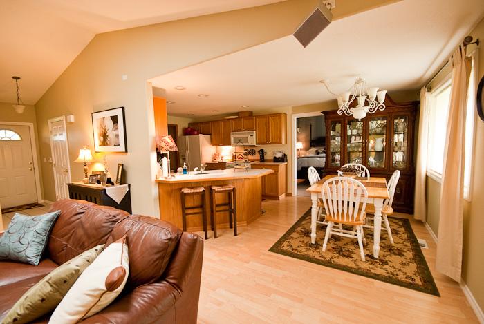 Vancouver WA Rental Home